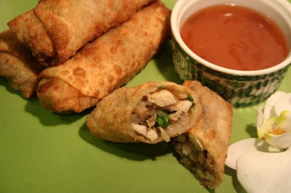 Chinese Egg Rolls recipes from onlinerecipe.club