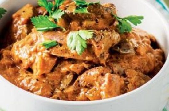 Peri-Peri Chicken Livers Recipe - TheRecipe.Website