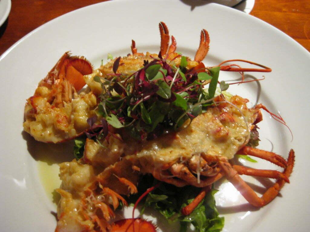 Lobster Thermidor Recipe The Recipe Website Luxury Lobster