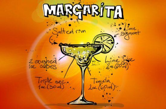 Margarita - TheRecipe.Website