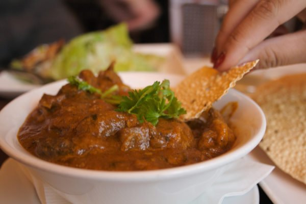 Simple Lamb Curry - Therecipe.website