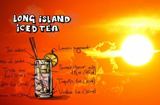 Long Island Iced Tea - TheRecipe.Website
