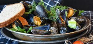 Mussels - TheRecipe.Website